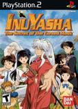 InuYasha: The Secret of the Cursed Mask (PlayStation 2)